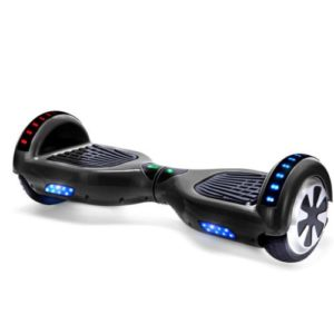 6.5 Inch Black hoverboard