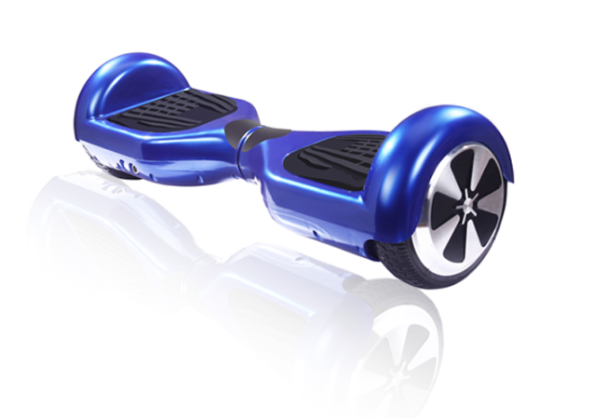 6.5 hoverboard blue sydney1