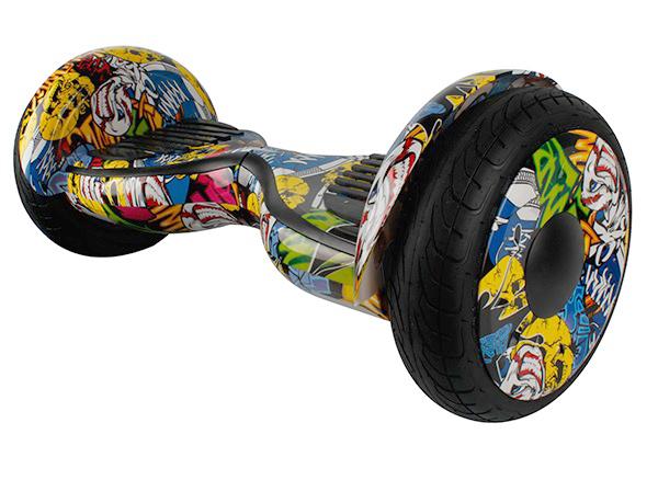 graffiti 10 inch hoverboard5
