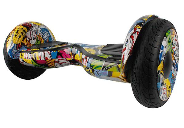 graffiti 10 inch hoverboard6