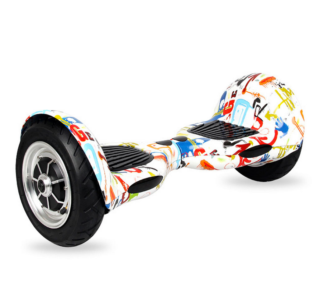 multi color 10 inch hoverboard1