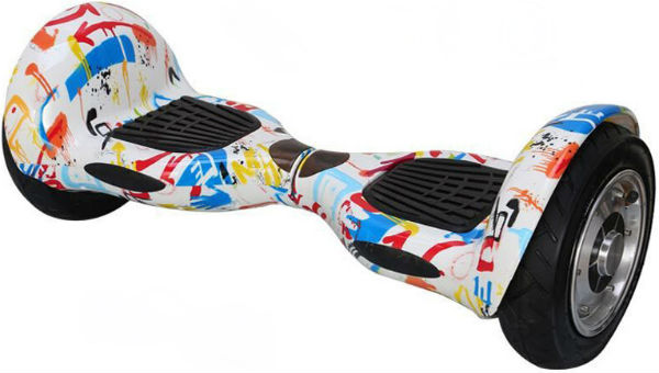 multi color 10 inch hoverboard2