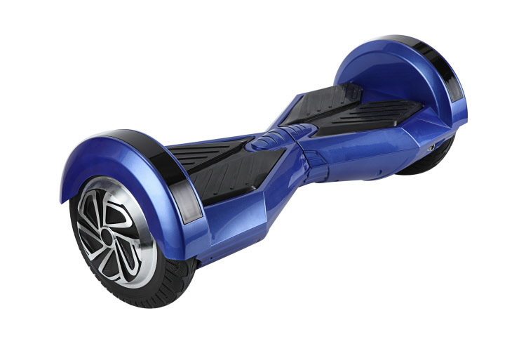 hoverboard blue 8 inc1