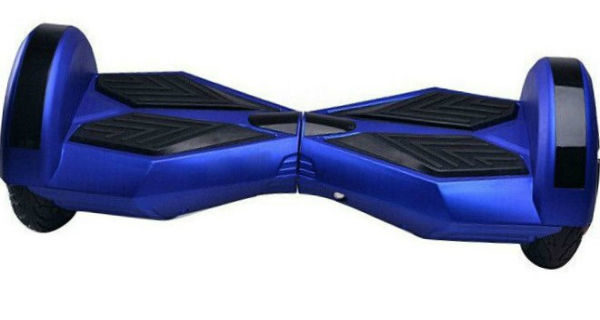 hoverboard blue 8 inc3
