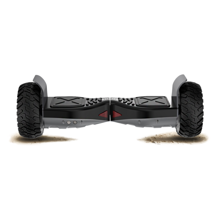 8 inch off road hoverboard